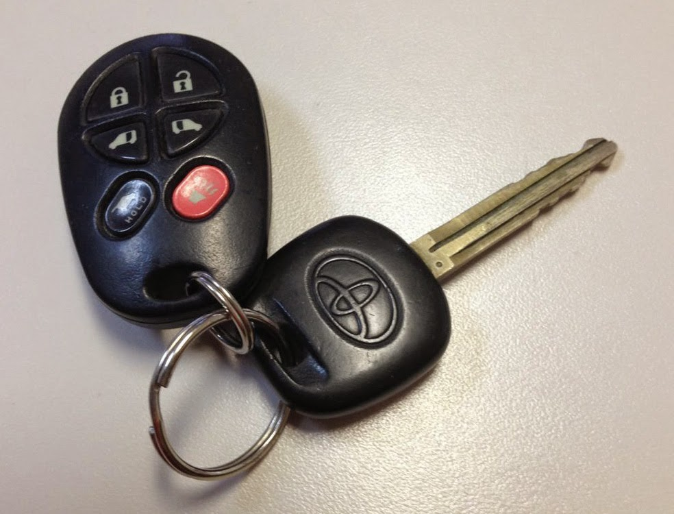 How To Program A Keyless Entry Remote For A 2004 2010