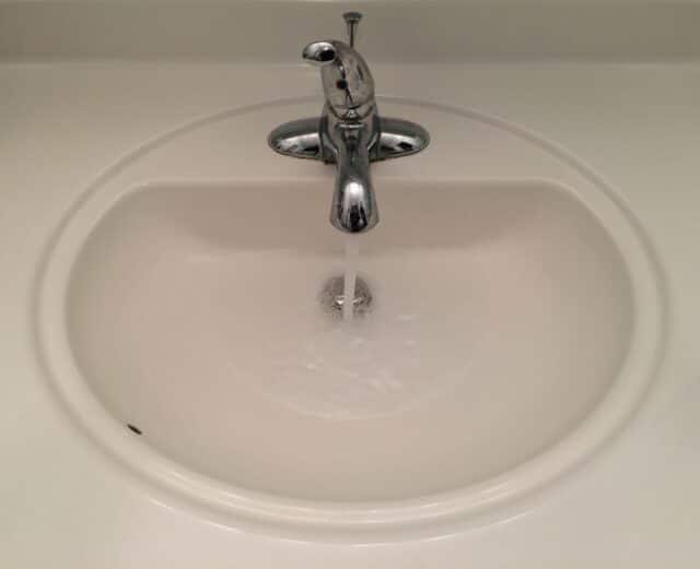 Plumbing share your repair for How to fix slow draining bathroom sink
