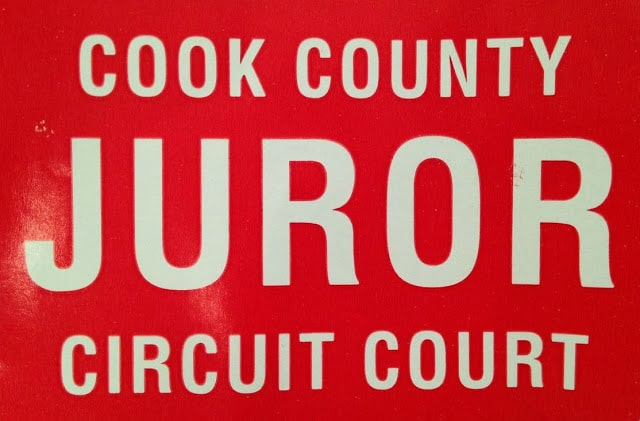 What to Expect: Standby Jury Duty Chicago Criminal Court