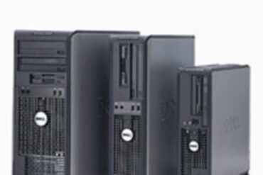 How to Troubleshoot Dell Optiplex GX520 Power Supply Issues