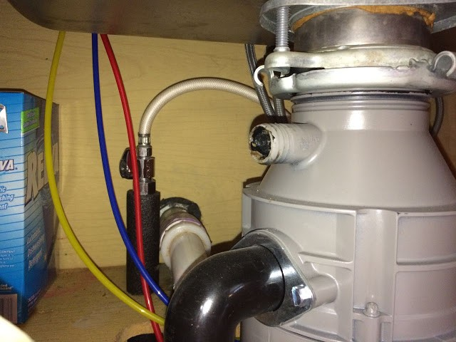 How To Fix Water Standing In Bottom Of Dishwasher Share