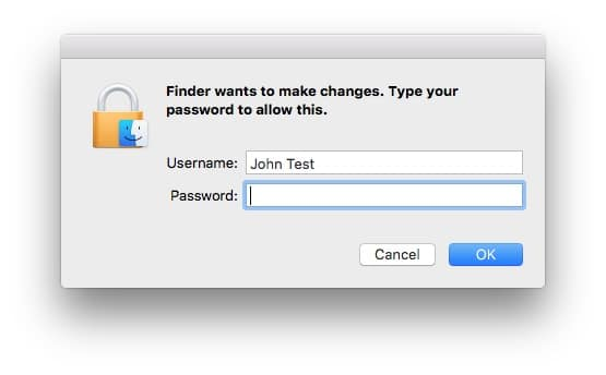 How to Recursively Assign Permissions in OS X