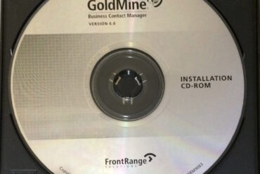 How to Install GoldMine 6.0 in Windows 7