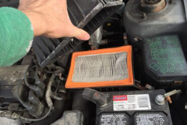 How to Change Hyundai Accent Engine Air Filter