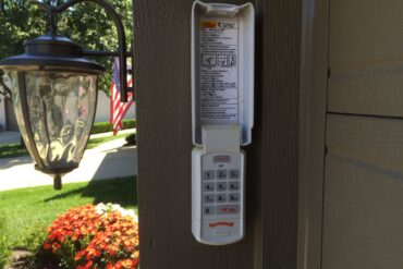 How to Fix Garage Remote Keypad Will Not Work