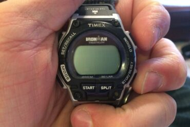 How to Replace Timex Ironman Triathlon Batteries-Main