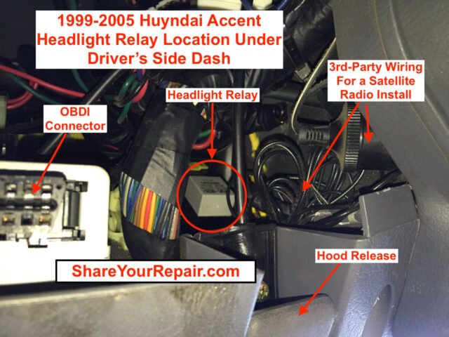 97 Ford F150 Tail Light Wiring Diagram moreover autorepairinstructions likewise T11856468 Fuse box diagram 2006 hyundai elantra together with How To Change And Replace Hyundai Elantra Car Parts Video Guide together with 2017 Hyundai Sonata Radio Wiring Diagram. on 2005 hyundai elantra headlight wiring diagram