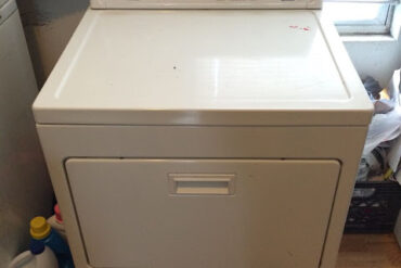 How to Fix a Kenmore 90 Series Gas Dryer That Will Not Heat