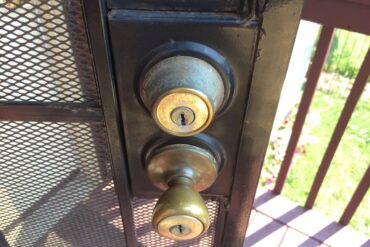 Key Turns Forever on Kwikset Lock-How To Repair a Broken Bolt Lock