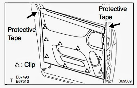 Toyota Sienna Right Side Door Diagram Html
